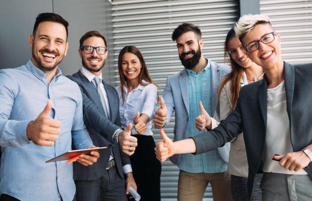 A importância de uma cultura organizacional na satisfação da equipe
