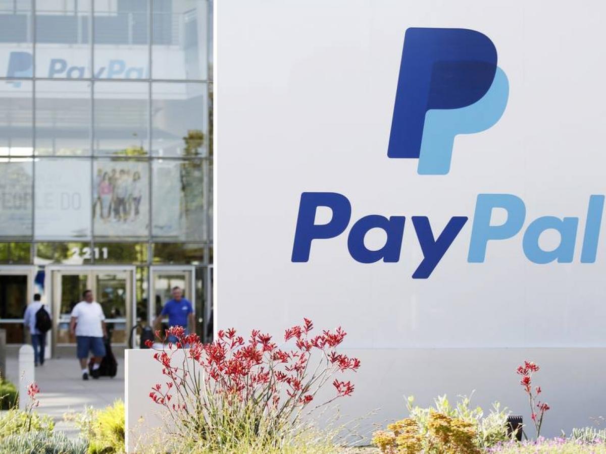 O dia em que o PayPal pagou pra ver.